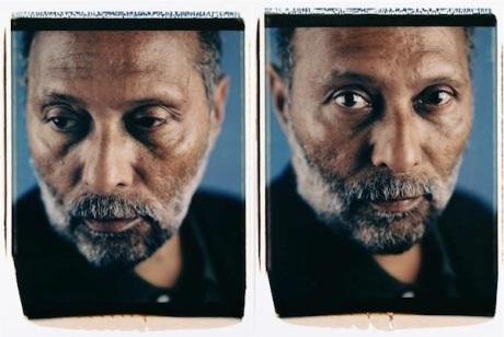 Dawoud Bey, Stuart Hall, 1998